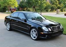 2006 Mercedes E55 Amg For Sale 2288439 Hemmings