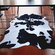 tappeto mucca 136x200cm imitation cow skin carpets for living room