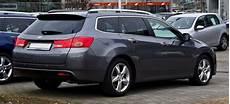 Honda Accord Tourer - file honda accord tourer 2 2 i dtec executive viii