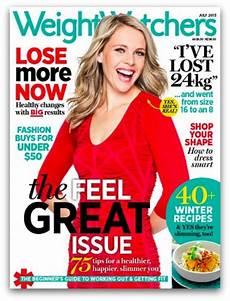 get weight watchers magazine for 4 99 per year money