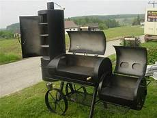 Joe S Barbeque Smoker Catering Grill Feuerschale Grill