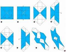 schachtel falten anleitung kiste basteln suche basteln origami