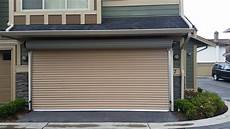 garage doors roll residential garage door photos smart garage