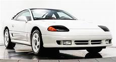 1 000 mile 1991 dodge stealth r t turbo has sweet