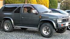 nissan terrano 1 amazing photo gallery some information