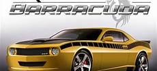 2019 dodge challenger barracuda 2019 dodge barracuda price release date review