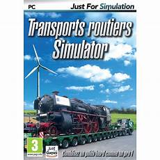 transport routiers simulator pc jeux pc just for