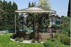 Gartenpavillon Metall Wetterfest Pavillon Wetterfest