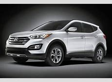 Used 2016 Hyundai Santa Fe Sport 2.0T SUV Review & Ratings