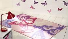 tappeti per cameretta bimba tappeto bambini farfalle tappeto cameretta ragazze