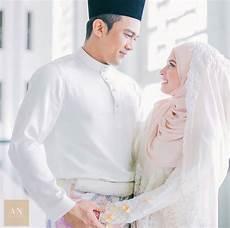 Gambar Kahwin Saharul Ridzwan Dan Qaabila Deena Emir