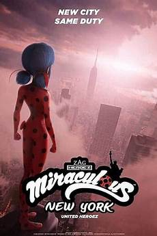 Miraculous Malvorlagen Sub Indo Nonton Miraculous World New York United Heroez 2020