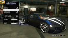 Bugatti Veyron Customization by Gta V Bugatti Veyron Adder Customization