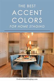 the best accent colors to attract home buyers professional staging