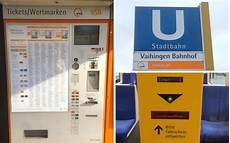 A Guide To The Transport In Stuttgart Living In