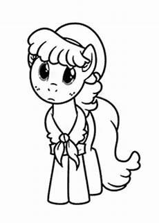 My Pony Malvorlagen Terbaik My Pony Malvorlagen