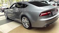 audi a7 sportback s line 2015 audi a7 sportback s line 3 0 tdi quattro 272 hp s