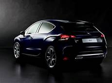 ds4 crossback 2018 2016 citroen ds4 and ds4 crossback 6