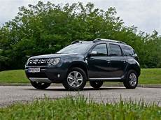 Dacia Duster 4x2 Tce 125 Testbericht Auto Motor At