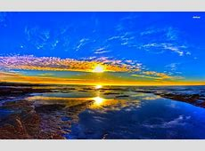 [48 ] Beach Sunrise Desktop Wallpaper on WallpaperSafari