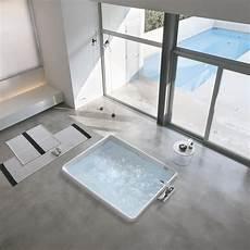 vasche da bagno ad incasso vasca ad incasso rettangolare con 24 iniettori idfdesign