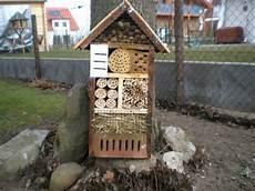 insektenhotel selber bauen angelblog