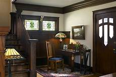 And Crafts Home Interiors by 18 Unique Craftsman Bungalow Interiors Home Plans