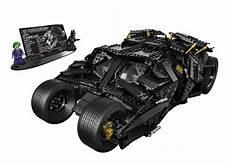 lego batman tumbler batmobile looks awesome boxmash