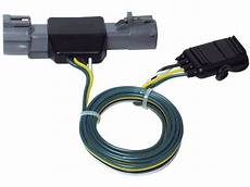 97 ford truck trailer wiring trailer wiring harness for 87 97 ford f150 f250 f350 f 250 hd rj46j1 ebay