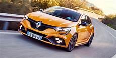 2018 Renault Megane Rs Pricing To Start Around 45 000