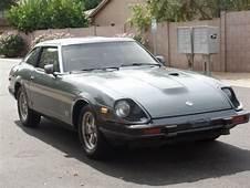 1983 Datsun 280ZX Turbo Nissan 280 ZX 280Z NICE 1 OWNER CAR