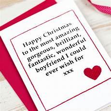 christmas card for husband or boyfriend by arnott cards gifts notonthehighstreet com