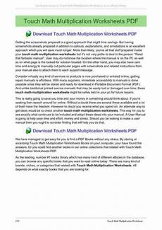 traditional multiplication worksheets printable
