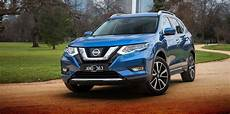 2018 Nissan X Trail Ti Term Review Report One