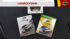forza motorsport 7 ultimate edition unboxing forza motorsport 7 ultimate edition fr ᴴᴰ