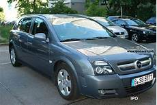 2005 opel signum 2 2 direct automatic related infomation