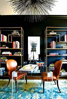 5 Beautifully Dramatic Color Choices