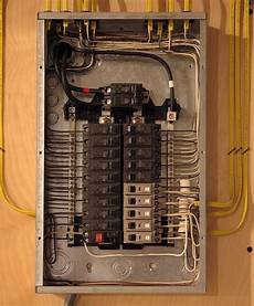 now that s one neat electrical panel in 2019 electrical panel wiring home electrical