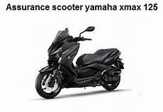 assurance moto prix assurance scooter yamaha xmax 125 devis et carte verte