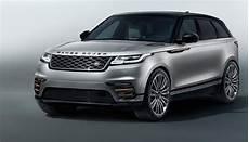 range rover velar svr velar svr will be fastest range rover so far carsifu