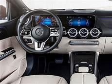 Mercedes B Klasse 2019 W 247 Test Daten Preis Adac