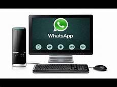 actualizado instalar whatsapp pc ultima vesion 2017 windows 7 8 10 vista xp