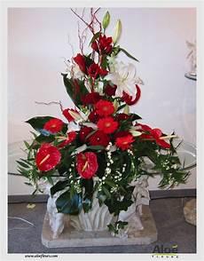 decoration pour fleur d 233 coration florale d 233 glise aloe fleurs