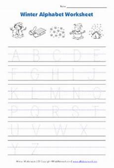 winter letter worksheets 20040 winter worksheets for all network
