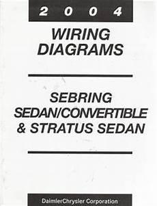free car repair manuals 2004 dodge stratus interior lighting 2004 chrysler serbring sedan convertible dodge stratus sedan wiring diagrams