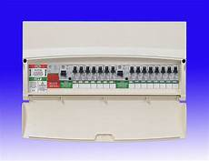 mk sentry 17th edition consumer units