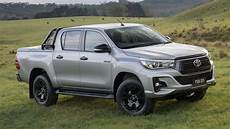 2019 toyota hilux review changes release interior