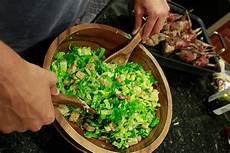 king of the salads caesar salad shafronchef ageless
