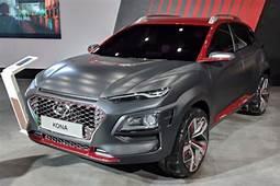 Hyundai Kona Indias First Electric SUV Launching By 2019