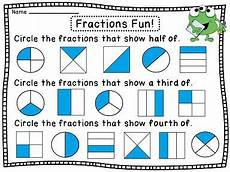 fraction worksheets half 3953 184 best fracciones images on fractions school and education